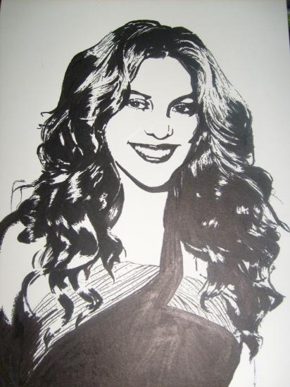 Shakira by HelenaFan